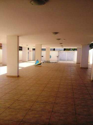Apartamento, código 7704 em São Vicente, bairro Vila Cascatinha