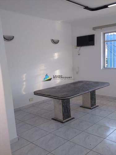Sobrado Comercial, código 7698 em Santos, bairro Vila Belmiro