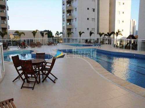 Apartamento, código 7686 em Santos, bairro Ponta da Praia