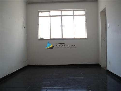 Apartamento, código 7682 em Santos, bairro Vila Matias