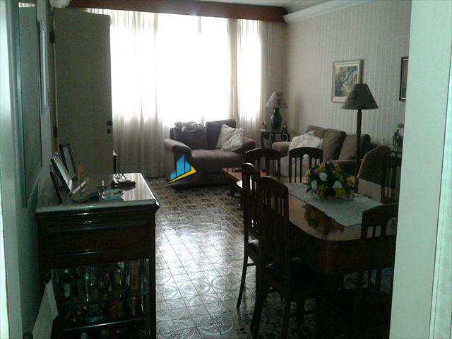 Casa em Santos, bairro Ponta da Praia