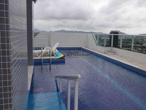 Apartamento, código 7647 em Santos, bairro Vila Matias