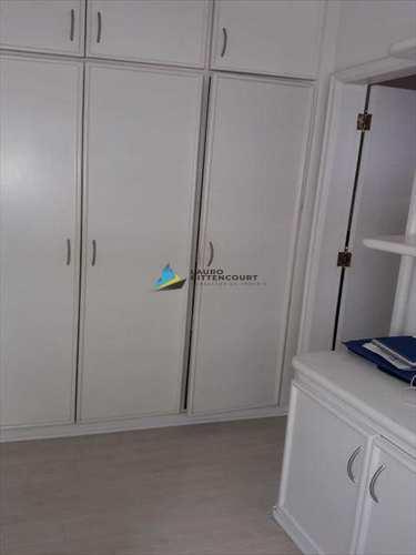 Apartamento, código 7624 em Santos, bairro Boqueirão