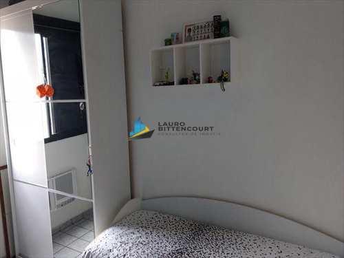 Apartamento, código 7617 em Santos, bairro Campo Grande