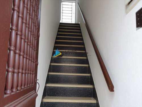 Apartamento, código 7603 em Santos, bairro Vila Mathias