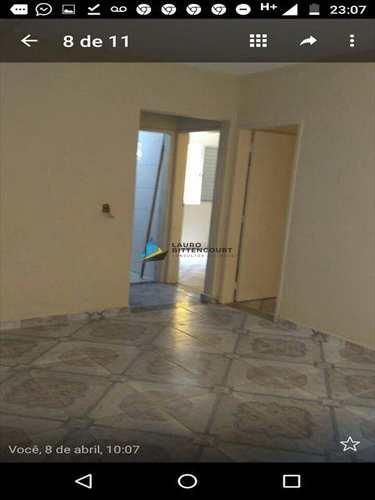 Casa, código 7598 em São Vicente, bairro Parque São Vicente