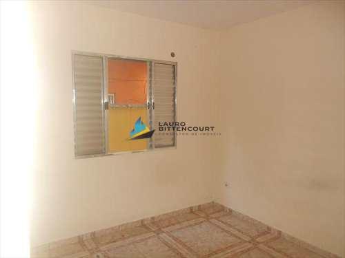 Casa, código 7597 em São Vicente, bairro Parque São Vicente