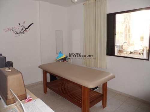Apartamento, código 7594 em Santos, bairro Ponta da Praia