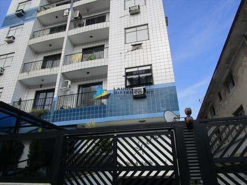 Apartamento, código 7574 em Santos, bairro Embaré