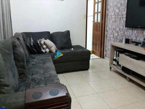 Casa, código 7567 em São Vicente, bairro Jardim Guassu