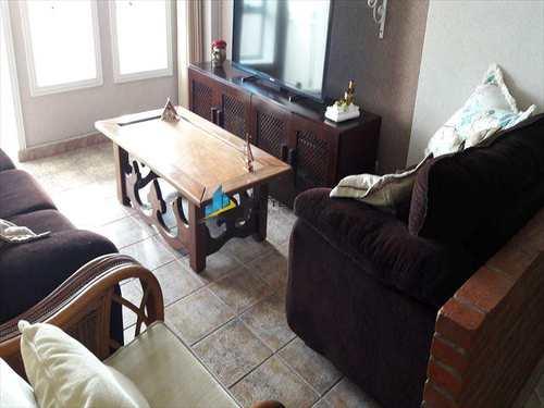 Apartamento, código 7547 em Santos, bairro Ponta da Praia