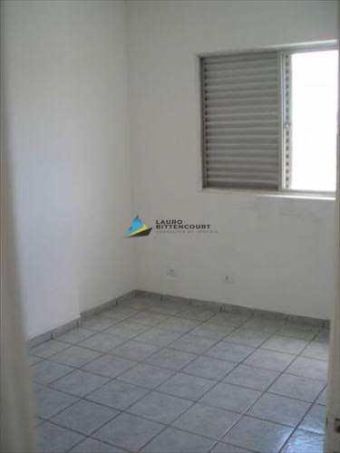 Apartamento, código 7544 em Santos, bairro Ponta da Praia