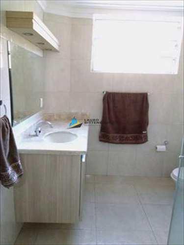 Apartamento, código 7524 em Santos, bairro Estuário