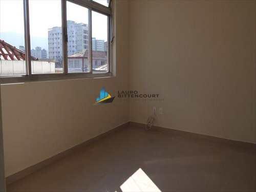 Apartamento, código 7525 em Santos, bairro Campo Grande