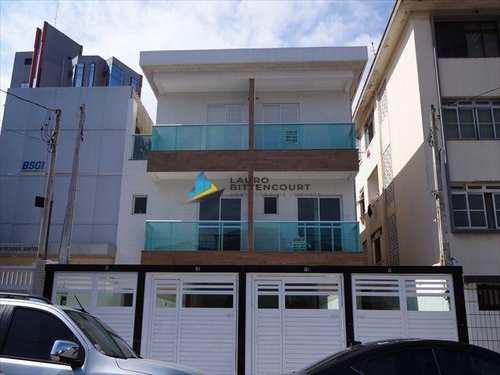 Casa, código 7500 em Santos, bairro Boqueirão