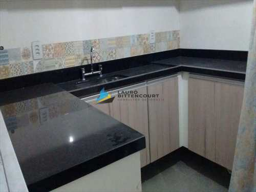 Apartamento, código 7493 em Santos, bairro Jabaquara