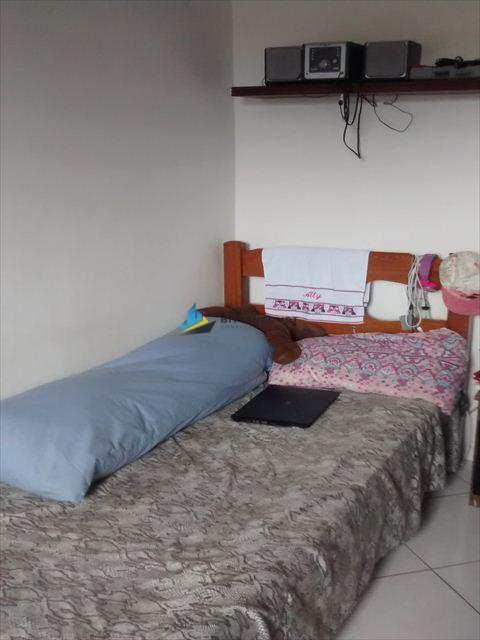 Casa em Santos, bairro Vila Matias