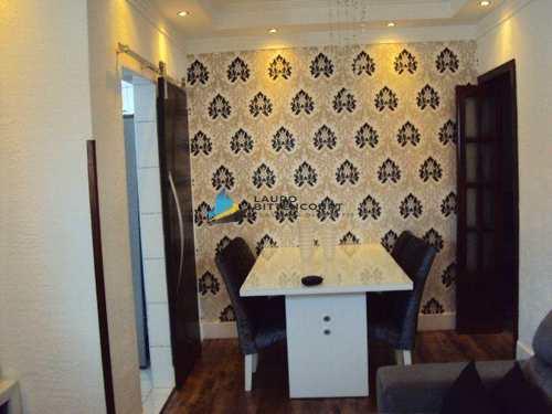 Apartamento, código 7399 em Santos, bairro Aparecida