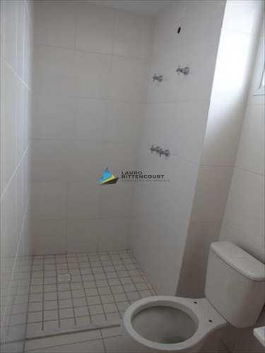 Apartamento, código 7402 em Santos, bairro Pompéia