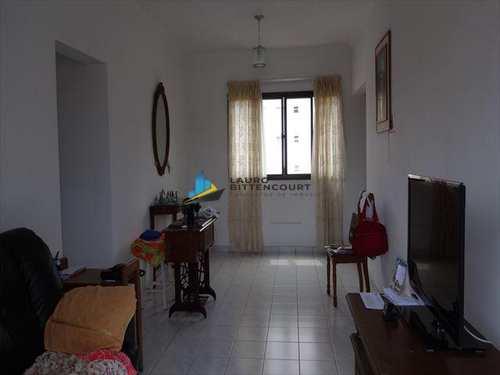 Apartamento, código 7390 em Santos, bairro Campo Grande