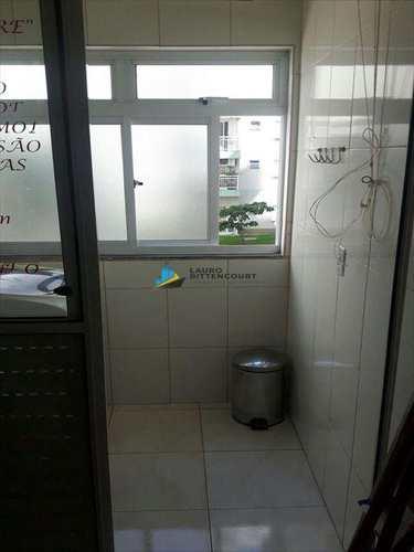Apartamento, código 7386 em Santos, bairro Morro Nova Cintra