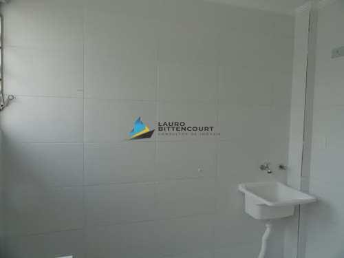 Apartamento, código 7373 em São Vicente, bairro Boa Vista