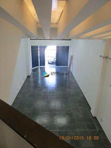 Loja, código 7371 em Santos, bairro Campo Grande
