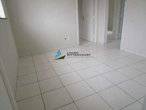 Apartamento, código 7362 em Santos, bairro Macuco
