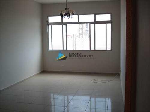 Apartamento, código 7350 em Santos, bairro Campo Grande