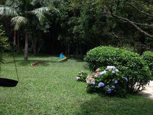 Terreno, código 7345 em Ribeirão Pires, bairro Centro de Ouro Fino Paulista