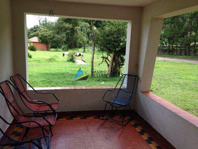 Terreno em Ribeirão Pires, no bairro Centro de Ouro Fino Paulista