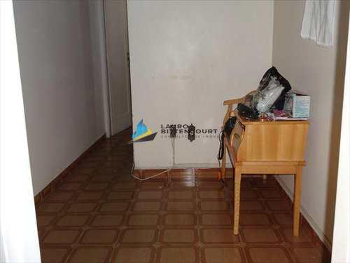 Apartamento, código 7340 em Santos, bairro Boqueirão