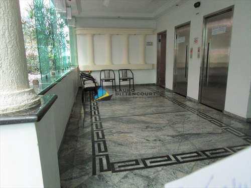Apartamento, código 7337 em Santos, bairro Ponta da Praia