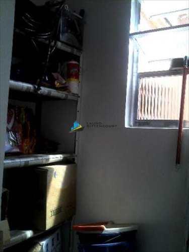 Apartamento, código 7341 em Santos, bairro Gonzaga