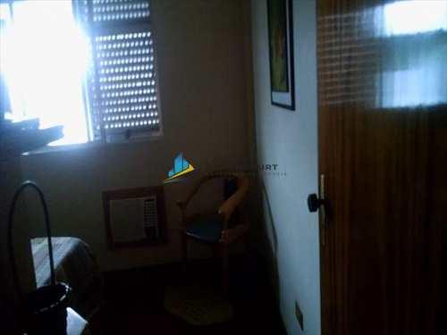 Apartamento, código 7334 em Santos, bairro Encruzilhada
