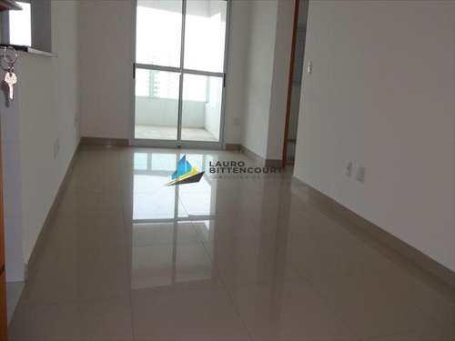 Apartamento, código 7277 em Santos, bairro José Menino