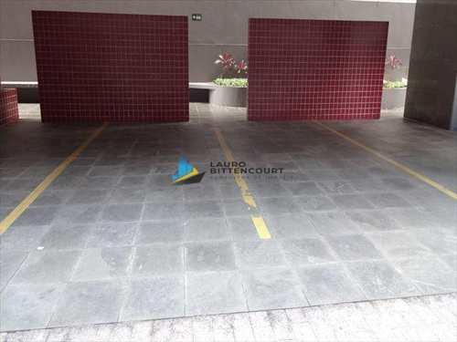 Apartamento, código 7263 em Santos, bairro Embaré