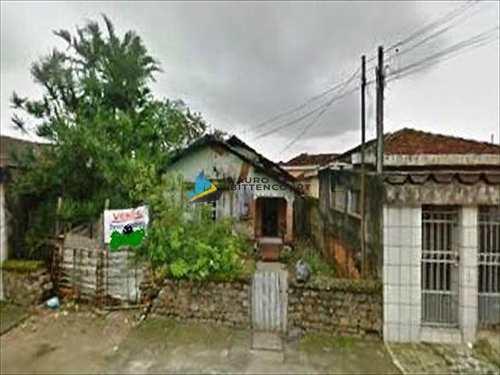 Terreno, código 7213 em Santos, bairro São Jorge