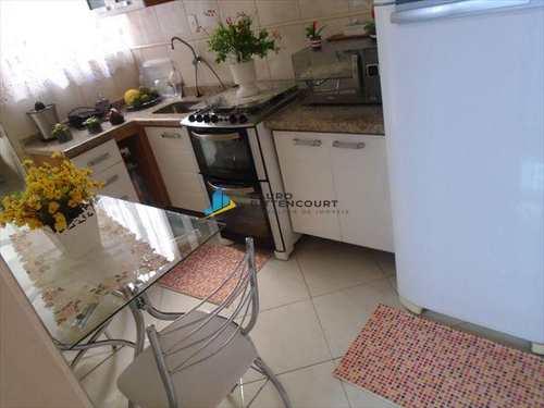Apartamento, código 7186 em Santos, bairro Vila Belmiro