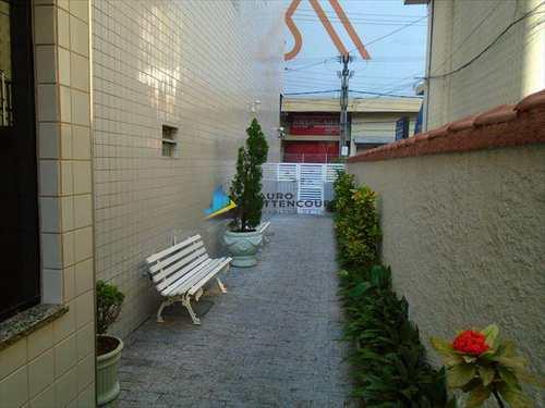 Apartamento, código 7183 em Santos, bairro Gonzaga