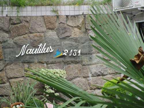 Apartamento, código 7175 em Santos, bairro José Menino
