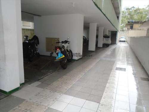 Apartamento, código 7161 em Santos, bairro José Menino