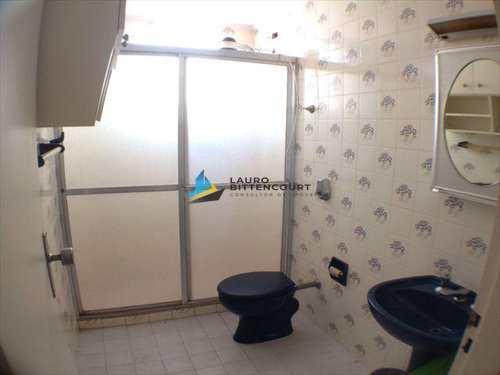 Apartamento, código 7436 em Santos, bairro Campo Grande