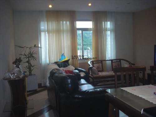 Apartamento, código 7082 em Santos, bairro Vila Matias
