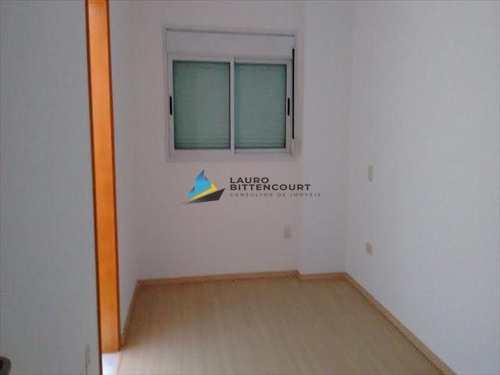 Apartamento, código 6991 em Santos, bairro Ponta da Praia