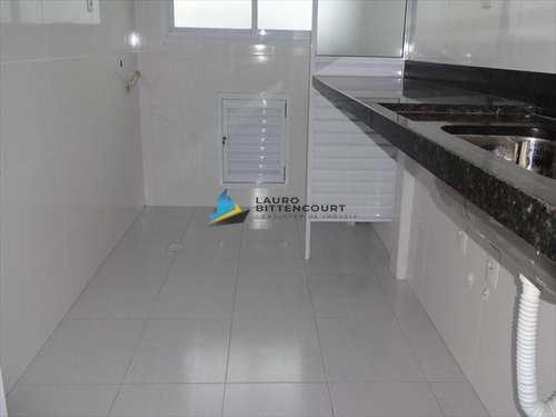 Apartamento, código 6959 em Santos, bairro Encruzilhada