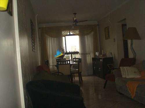 Apartamento, código 6858 em Santos, bairro Embaré