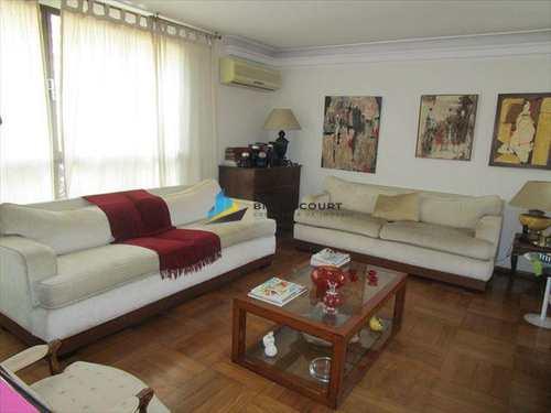 Apartamento, código 6814 em Santos, bairro Boqueirão