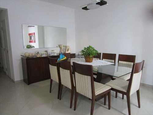 Apartamento, código 6990 em Santos, bairro Gonzaga