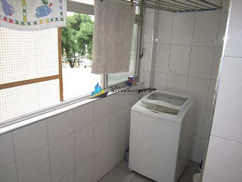 Apartamento, código 6889 em Santos, bairro José Menino